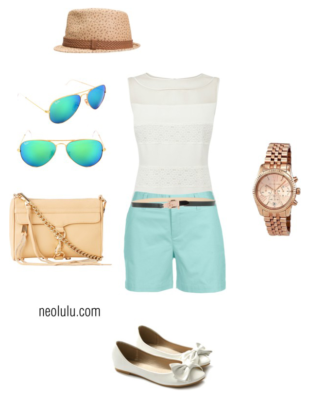 Welcome to Miami! | Summer Outfit Idea