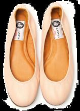 Lanvin Classic Ballet Flat