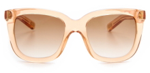 Marc Jacobs Oversized Square Sunglasses