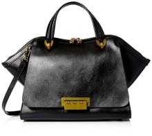 ZAC Zac Posen Eartha Iconic Jumbo Double-Handle Satchel Bag