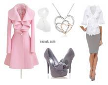 Cinderella | Timeless Elegance Outfit Idea