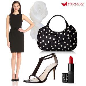 Little Black Dress: Modern Edition